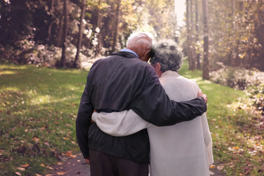 Options for caring for elderly parents